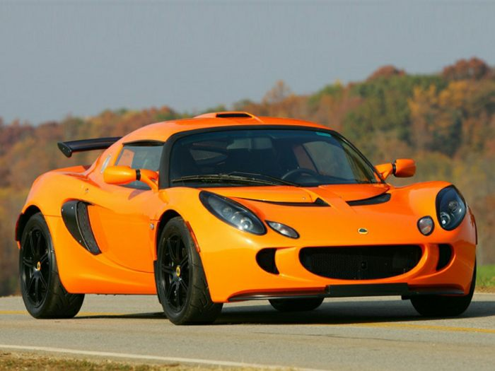 2006 Lotus Elise Specs Safety Rating Amp Mpg Carsdirect