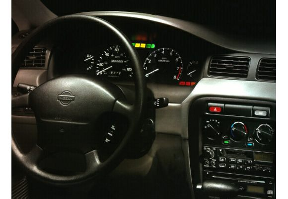 1996 Nissan Sentra Pictures & Photos - CarsDirect