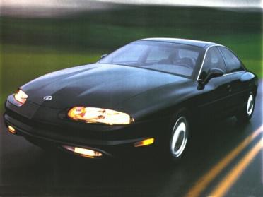 30+ 1997 Oldsmobile Aurora Reviews