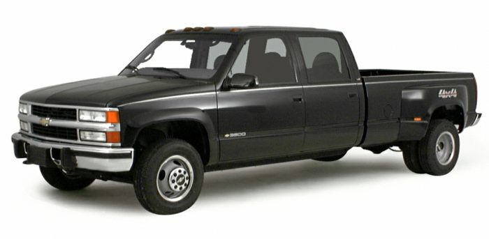 1998 chevy 3500 diesel reviews