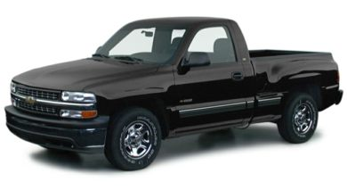 2000 Chevrolet Silverado 1500 Specs, Safety Rating & MPG ...