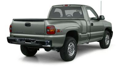See 2000 chevrolet silverado 1500 color options carsdirect - 2000 chevy silverado 1500 interior ...