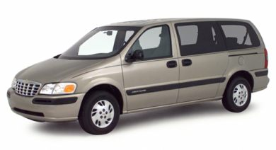 Chevy Build And Price >> See 2000 Chevrolet Venture Color Options - CarsDirect