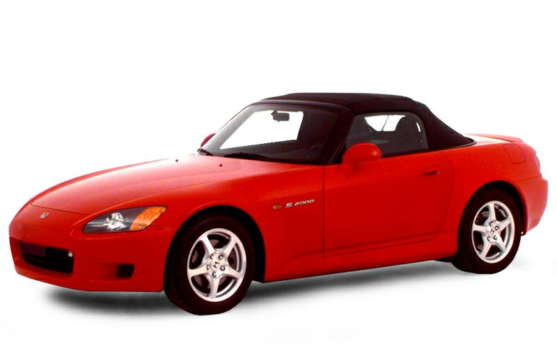 2000 Honda S2000 Specs Safety Rating Amp Mpg Carsdirect