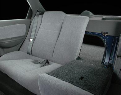 See 2000 kia sephia color options carsdirect rear seats 12 folded down 2000 kia sephia publicscrutiny Image collections