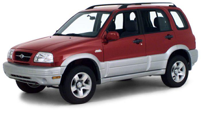2000 suzuki grand vitara specs safety rating mpg carsdirect. Black Bedroom Furniture Sets. Home Design Ideas