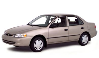 see 2000 toyota corolla color options carsdirect. Black Bedroom Furniture Sets. Home Design Ideas