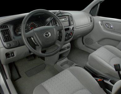 See 2001 mazda tribute color options carsdirect interior profile 2001 mazda tribute sciox Image collections