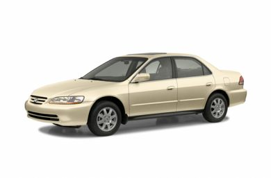 2002 honda accord deals prices incentives leases carsdirect. Black Bedroom Furniture Sets. Home Design Ideas