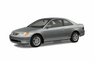 2002 Honda Civic Mpg >> Used 2002 Honda Civic Specs Mpg Horsepower Safety