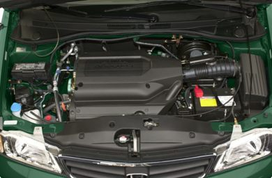 Mazda Green Bay >> See 2002 Honda Odyssey Color Options - CarsDirect
