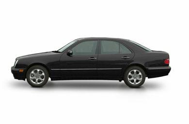 see 2002 mercedes benz e320 color options carsdirect. Black Bedroom Furniture Sets. Home Design Ideas