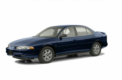 null 1998 Oldsmobile Intrigue