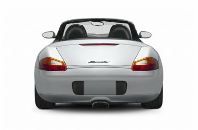 Kia Of Meridian >> See 2002 Porsche Boxster Color Options - CarsDirect