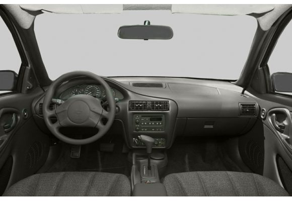 2003 chevrolet cavalier pictures photos carsdirect - 2003 chevy cavalier interior parts ...