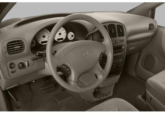 2003 Dodge Grand Caravan Pictures Amp Photos Carsdirect