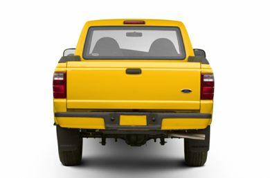 2003 ford ranger specs safety rating mpg carsdirect. Black Bedroom Furniture Sets. Home Design Ideas
