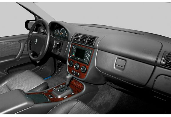 2003 Mercedes-Benz ML500 Pictures & Photos - CarsDirect