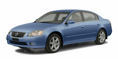 2003 Nissan Altima Color Options Carsdirect