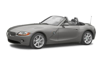 See 2004 Bmw Z4 Color Options Carsdirect