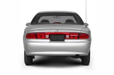 Kia Of Augusta >> See 2004 Buick Century Color Options - CarsDirect