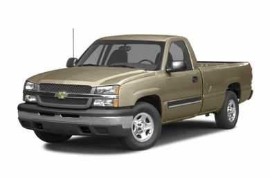 see 2004 chevrolet silverado 1500 color options carsdirect. Black Bedroom Furniture Sets. Home Design Ideas