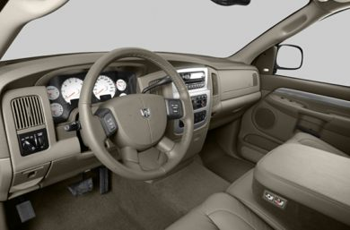 See 2004 Dodge Ram 1500 Color Options - CarsDirect