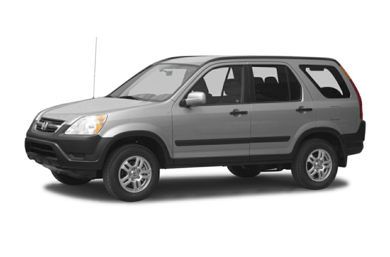 Frank Kent Cadillac >> See 2004 Honda CR-V Color Options - CarsDirect