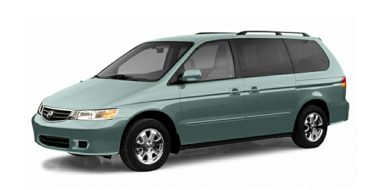 Honda Odyssey Colors >> 2004 Honda Odyssey Color Options Carsdirect