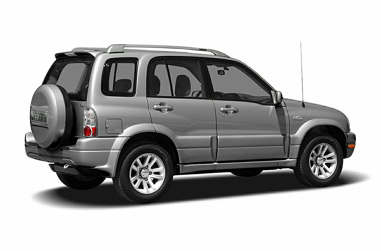 Img Cab Szs A on 2004 Suzuki Grand Vitara