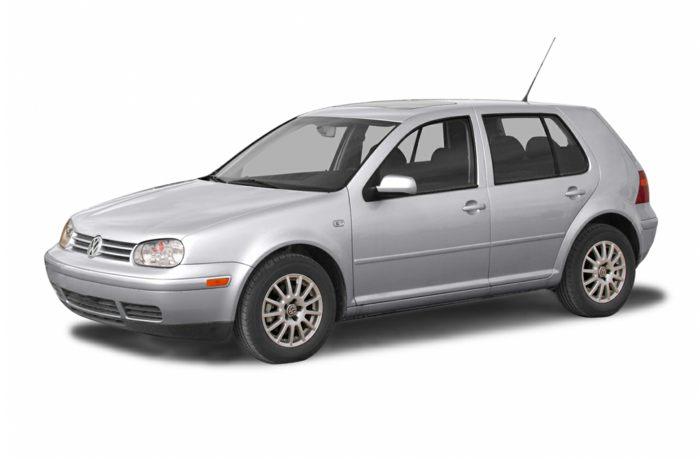 2004 volkswagen golf specs safety rating mpg carsdirect. Black Bedroom Furniture Sets. Home Design Ideas