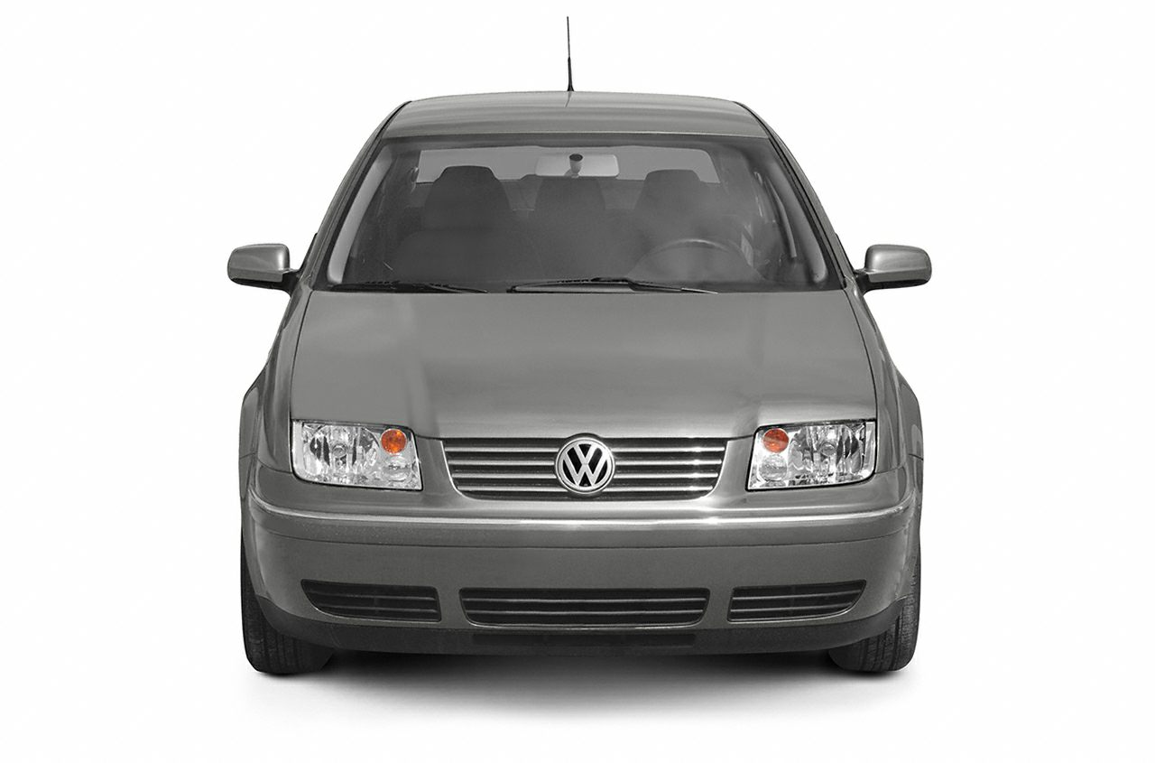 See 2004 Volkswagen Jetta Color Options - CarsDirect