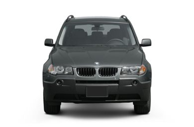 See 2005 BMW X3 Color Options - CarsDirect