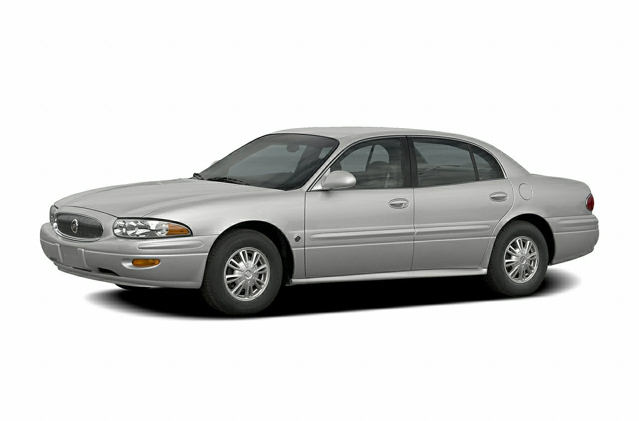 1997 Buick Lesabre Specs Safety Rating Mpg Carsdirect