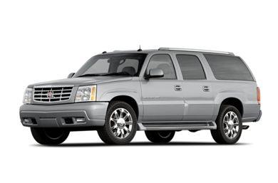 2005 Cadillac Escalade Esv Specs Safety Rating Amp Mpg