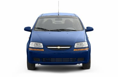 2005 chevrolet aveo specs safety rating mpg carsdirect. Black Bedroom Furniture Sets. Home Design Ideas