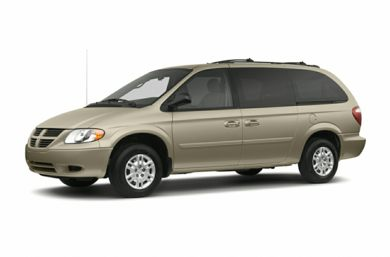 See 2005 Dodge Grand Caravan Color Options Carsdirect