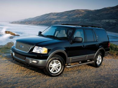2006 Ford Expedition Eddie Bauer >> See 2005 Ford Expedition Color Options - CarsDirect