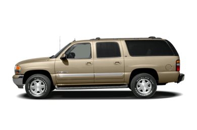 2005 gmc yukon xl 1500 specs safety rating mpg carsdirect. Black Bedroom Furniture Sets. Home Design Ideas