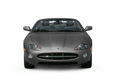 2005 Jaguar XKR Styles & Features Highlights