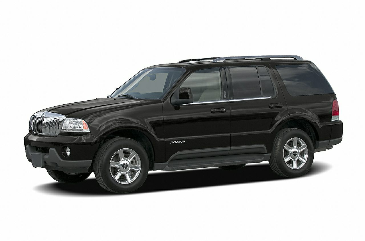Lincoln Aviator Specs >> 2005 Lincoln Aviator Specs Safety Rating Mpg Carsdirect