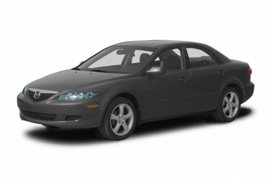 2005 mazda 6 hatchback specs