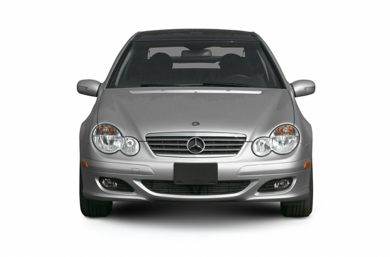 See 2005 Mercedes Benz C230 Color Options Carsdirect