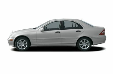 2005 mercedes benz c55 amg specs safety rating mpg