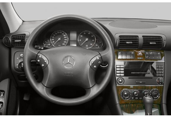 2005 Mercedes Benz C55 Amg Pictures Amp Photos Carsdirect