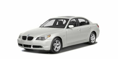 2006 Bmw 525 Color Options Carsdirect