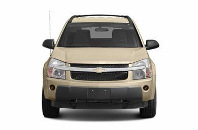 Grille 2006 Chevrolet Equinox
