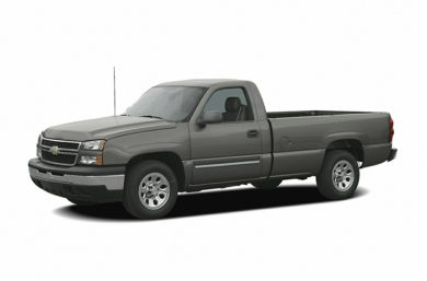 See 2006 Chevrolet Silverado 1500 Color Options - CarsDirect