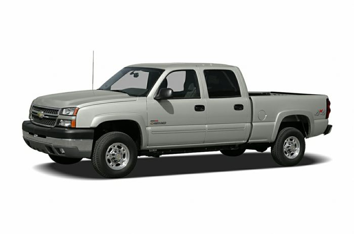 Specs Warranty Reliability The Table Below Shows All 2002 Chevrolet Silverado 1500hd