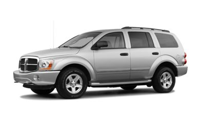 2006 dodge durango styles features highlights. Black Bedroom Furniture Sets. Home Design Ideas